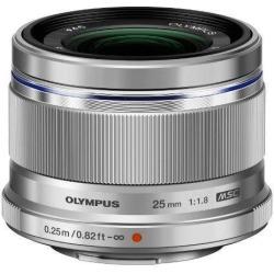 Olympus 25mm f1.8 Interchangeable Lens