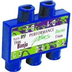 Performance Plus BP5P Bluegrass 5 String Banjo Pitch Pipe Performance Plus
