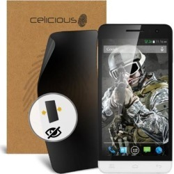 Celicious Privacy 2-Way Anti-Spy Filter Screen Protector Film Compatible with XOLO PLAY 8X-1100 found on Bargain Bro India from Newegg Canada for $11.39