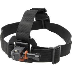 Head Strap Camera Mount for ALL GoPro HERO3+ HERO3, HERO2, and HD HERO Original Cameras - VIV-APM-7802