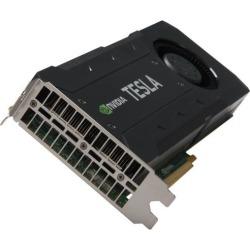 NVIDIA GK110 TESLA K20 (900-22081-2220-000) 5GB 320-bit GDDR5 PCI Express 2.0 x16 Workstation Video Card