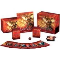 Magic the Gathering - MTG GateCrash Sealed Fat Pack