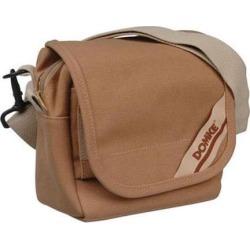 Domke F-5XA Small Shoulder / Belt Camera Bag, Canvas, Sand #70051S