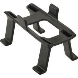Landing Gear Stabilizers Leg Height Extender Safe Landing Bracket for DJI Spark (Black)