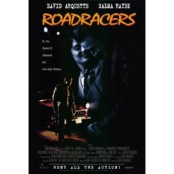 Posterazzi MOVIF1433 Roadracers Movie Poster - 27 x 40 in. found on Bargain Bro Philippines from Newegg Canada for $42.53