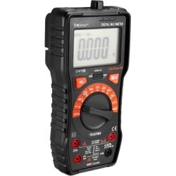 Unique Bargains DMiotech DM19B LCD Auto Range Digital Multimeter