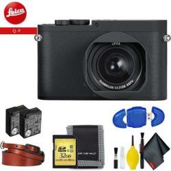 Leica Q-P Digital Camera Standard Accessory Kit