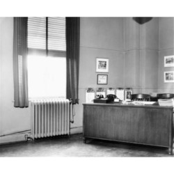 Posterazzi SAL25548639 Interior of an Office Poster Print - 18 x 24 in.