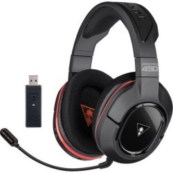 Turtle Beach Stealth 450 Circumaural Wireless Gaming Headset