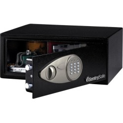 Mid-Size Security Safe By Sentry Safe