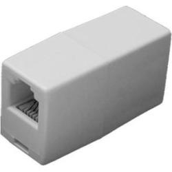 Unique Bargains UK Socket to US RJ11 Socket Home Telephone Adapter
