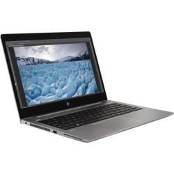 HP ZBook 14u G6 14' Touchscreen Mobile Workstation - Core i7 i7-8565U - 16 GB RAM - 512 GB SSD