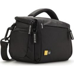 Case Logic TBC405BLACK Compact System Hybrid Camcorder Kit Bag, Black