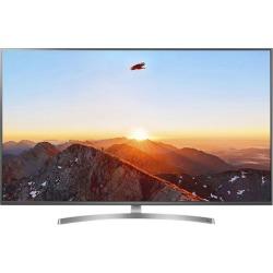 LG SK8000 49' 4K HDR SUPER UHD Smart TV with AI ThinQ 49SK8000PUA (2018)