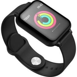 IP67 Waterproof Smartwatch Heart Rate Monitor Multiple Sport Model Fitness Tracker