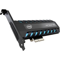 Intel Optane SSD 905P Series - 1.5TB, AIC, PCIe NVMe 3.0 x4, 3D XPoint Solid State Drive (SSD) - SSDPED1D015TAX1