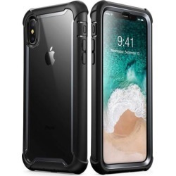 Supcase Case for iPhone X/XS - Black