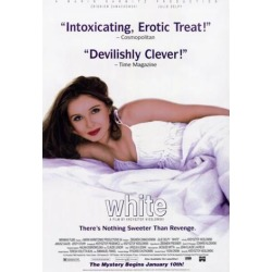 Posterazzi MOVIF8385 White Movie Poster - 27 x 40 in. found on Bargain Bro Philippines from Newegg Canada for $42.53