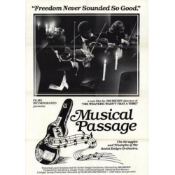 Musical Passage Movie Poster (27 x 40)