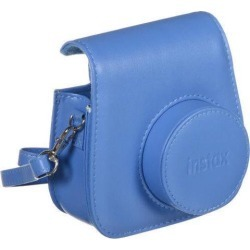 Fujifilm Groovy Camera Case for instax mini 9 (Cobalt Blue) #7496