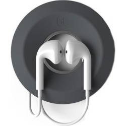 Bluelounge CableYoyo Dark Grey Cable Management
