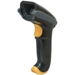 Unitech MS846 Barcode Scanner and 2D Imager, USB Kit with Cable and Stand