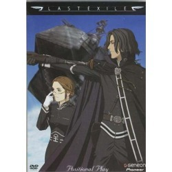 Last Exile Volume 2: Positional Play