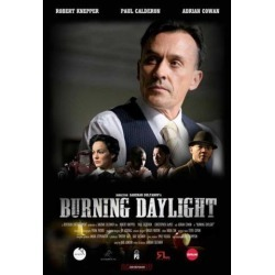 Posterazzi MOVGB99533 Burning Daylight Movie Poster - 27 x 40 in. found on Bargain Bro India from Newegg Canada for $44.57
