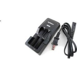 Universal Lithium Ion Battery Charger