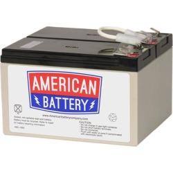 American Battery RBC5 Battery