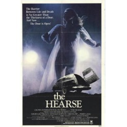 The Hearse Movie Poster (27 x 40)