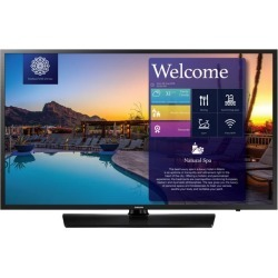 Samsung NJ477 Series 49' Full HD Hospitality TV for Guest Engagement -...