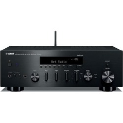Yamaha R-N602 Network Hi-Fi Receiver With WiFi/MusicCast