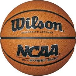 Wilson WTB0946ID - Street Shot Intermediate Basketball 28.5'