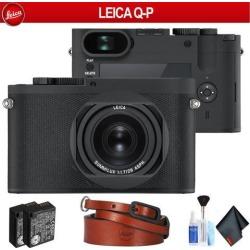 Leica Q-P Digital Camera Starter Bundle
