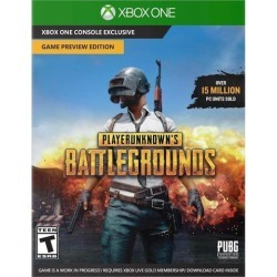New! Game Download Pass Playerunkonwn's Battlegrounds PUBG Xbox One + Stickers found on Bargain Bro India from Newegg Business for $15.35