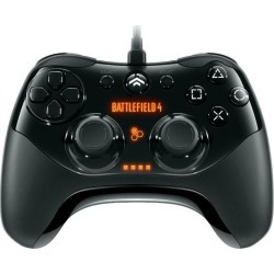PDP Battlefield 4 Wired Controller - PlayStation 3 found on GamingScroll.com from Newegg Canada for $74.72