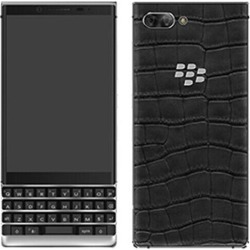 BlackBerry KEY2 Dual-SIM 128GB BBF100-6 QWERTY Keypad Luxury Edition (GSM Only, No CDMA) Factory Unlocked 4G/LTE Smartphone (Black, 24k White Gold.