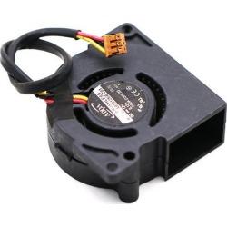 Original ADDA AB5012MB-C03 Server Blower Fan DC12V 0.12A 50x50x20mm 3Wire 3Pin 50mm cooler