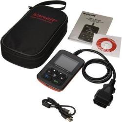 iCarsoft i990 Multi-system Scanner for Honda/Acura