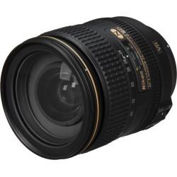 Nikon 2193 SLR Lenses AF-S NIKKOR 24-120mm f/4G ED VR Lens Black