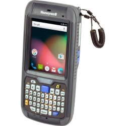 Honeywell CN75 QWERTY Ultra-rugged Handheld Mobile Computer - 1.5GHz Dual Core/2GB RAM/16GB Flash/Android 6 GMS/Bluetooth/GSM & CDMA/GPS with.
