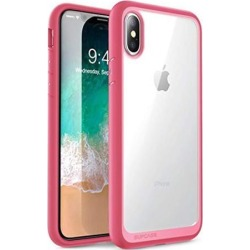 iPhone Xs Case, iPhone X Case, SUPCASE [Unicorn Beetle Style] Premium Hybrid Protective Clear Case for for iPhone X 2017 & iPhone Xs 5.8 inch 2018.