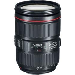 Canon EF 24-105mm f/4L IS II USM Lens (International Model)