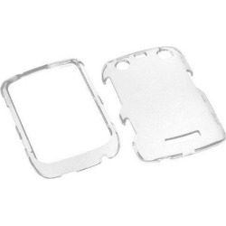 For Blackberry Curve 9360 T-Clear Phone Case Cover