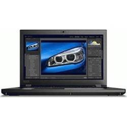 Lenovo ThinkPad P52 (20M9000XUS) 15.6' Windows 10 Pro 64-Bit Mobile Workstation