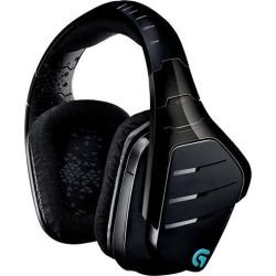 Logitech 981-000600 Circumaural Wireless 7.1 Gaming Headset