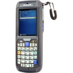 Honeywell CN75 Numeric Ultra-rugged Handheld Mobile Computer - 1.5GHz Dual Core/2GB RAM/16GB Flash/WEH6.5/Bluetooth with Camera - CN75AN5KC00W1100