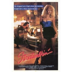 Posterazzi MOVEH0258 Streetwalkin Movie Poster - 27 x 40 in. found on Bargain Bro Philippines from Newegg Canada for $42.53