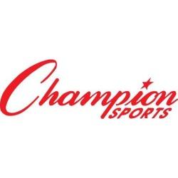 Champion Sport PR9 Segmented Plastic Jump Rope, 9ft, Blue/White